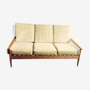 """""""Silt"""" sofa, Scandinavian"""