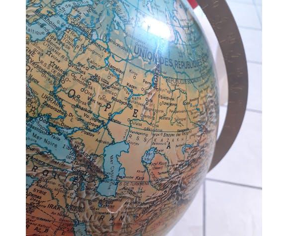 Electrified globe Scan-globe 80