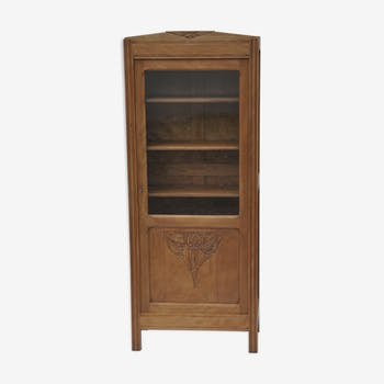 Armoire style art d co d 39 occasion for Deco d occasion