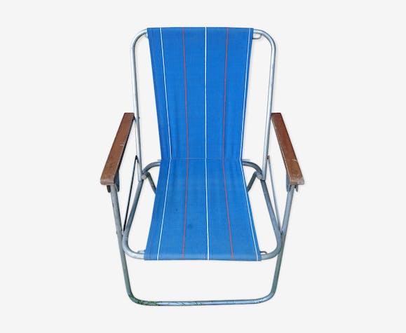 Chaise pliante camping enfant