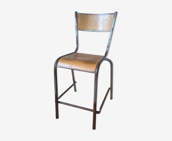 Chaise Haute Mulca Datelier Ou Decole