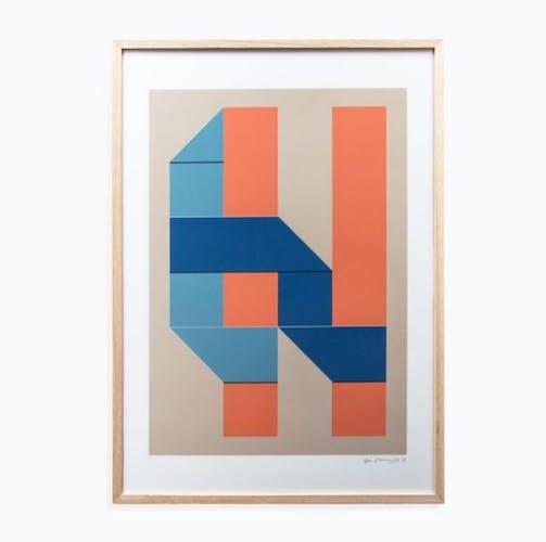 Jan-Flemming, «Mingle» 04