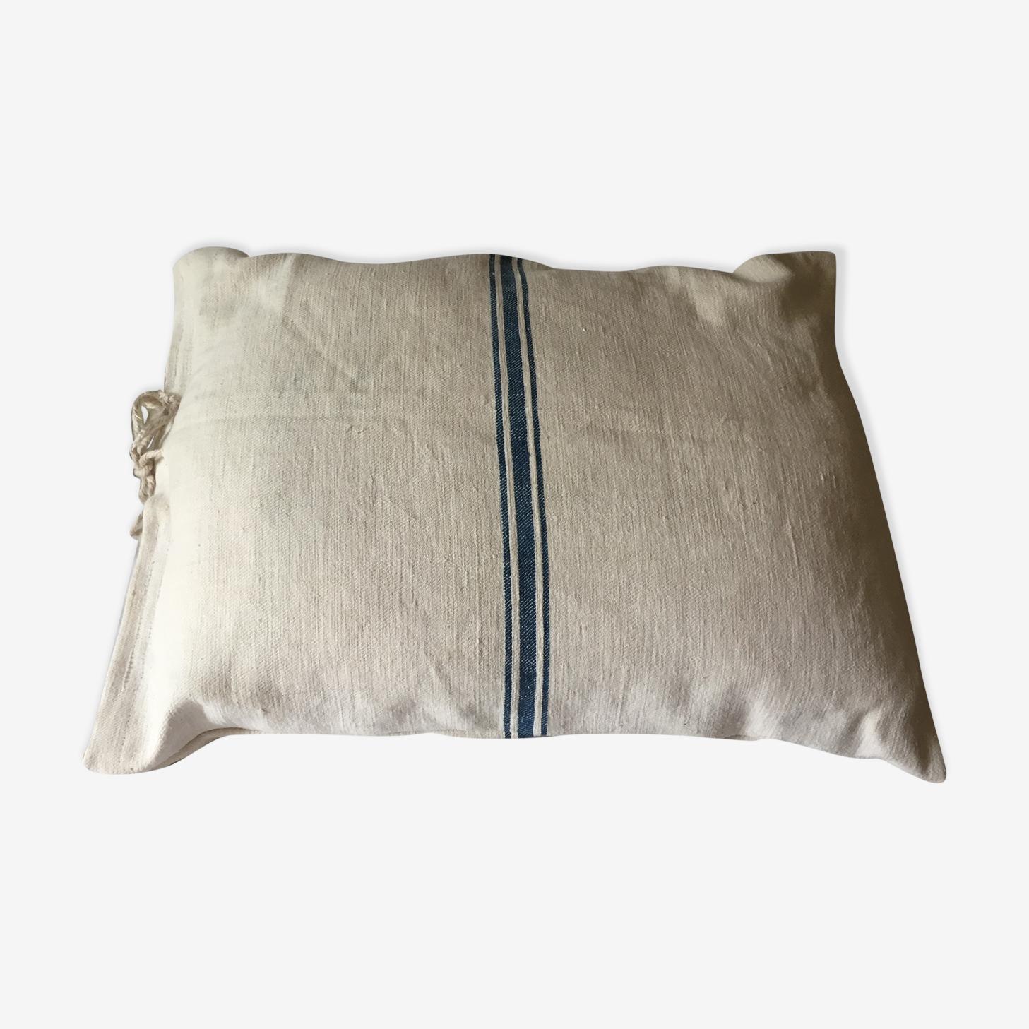 Cushions in hemp