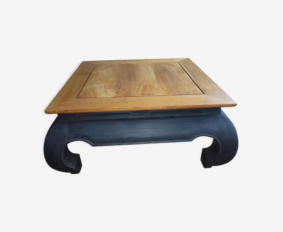 Table Basse Opium Revisitee Selency