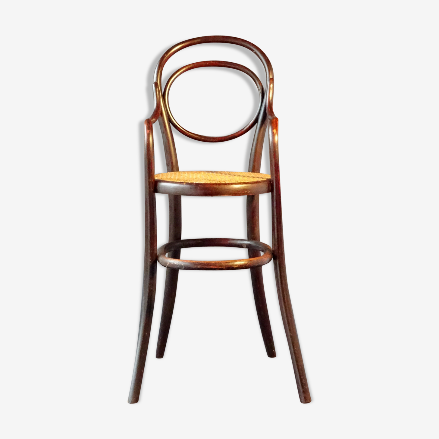 Baby chair Thonet 1870