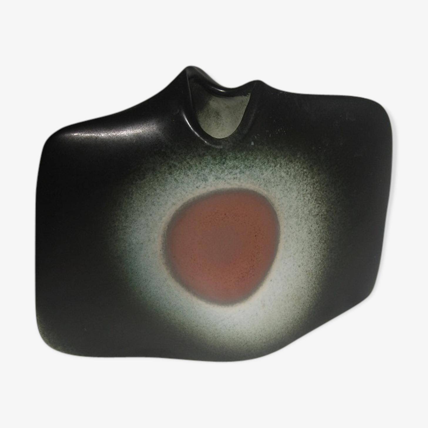 Porcelain vase Virebent