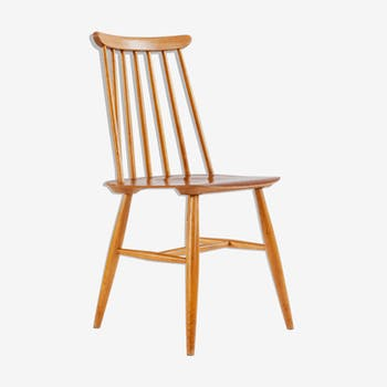 """Chair """"Fanett"""" by Ilmaar Tapiovaara"""