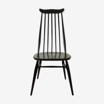 Scandinavian style vintage Ercol chair