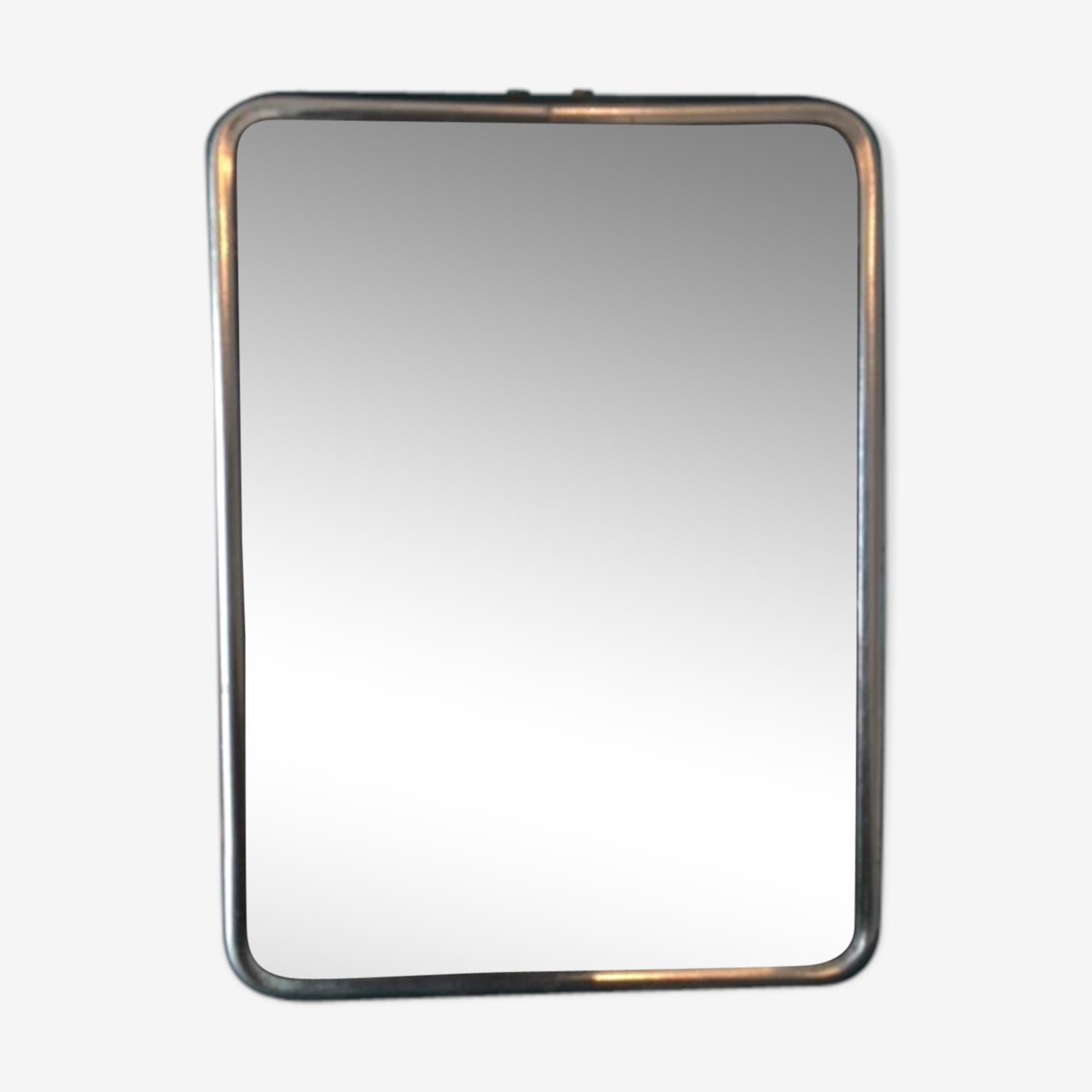 Miroir barbier 16x12
