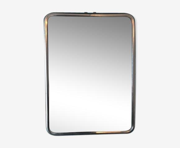 Mirror Barber 16 X 12