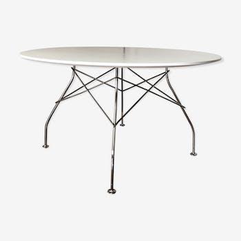 Kartell Glossy Table