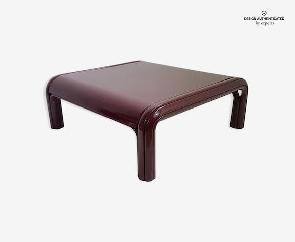 Orsay coffee table by Gae Aulenti for Knoll International