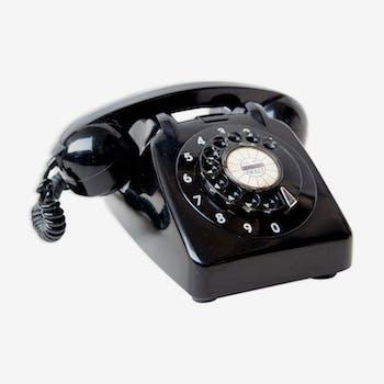 Téléphone vintage des années 60/70