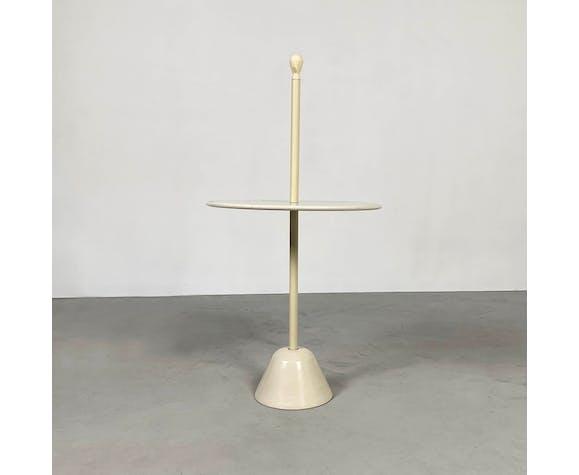 Table d'appoint Servomuto par Achille Giacomo Castiglioni pour Zanotta, 1970s