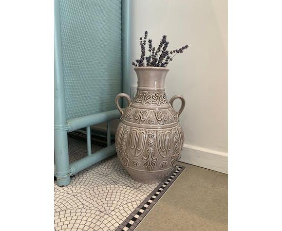 Amphore Ceramique Jasba