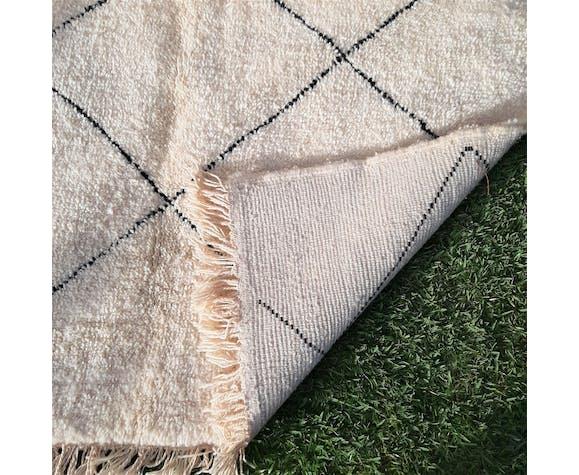 Berber carpet 160x240 cm