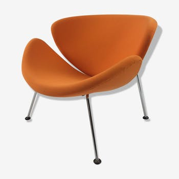 Chair Orange Slice vintage by Pierre Paulin for Artifort