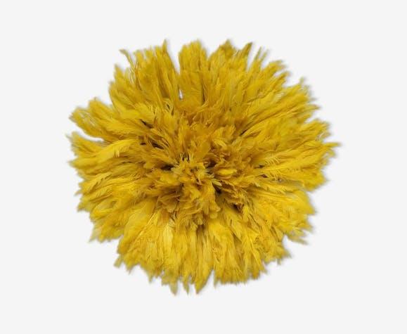Juju hat jaune de 40 cm