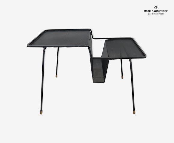 Porte-revues table par Mathieu Mategot