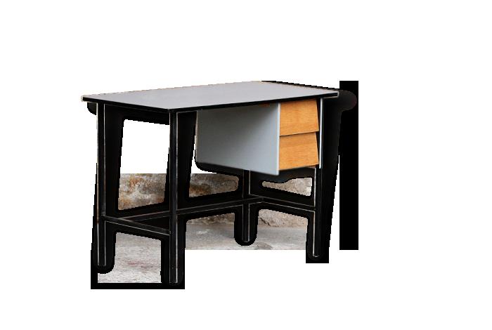 Bureau bois design belles propositions bureaux wood desk
