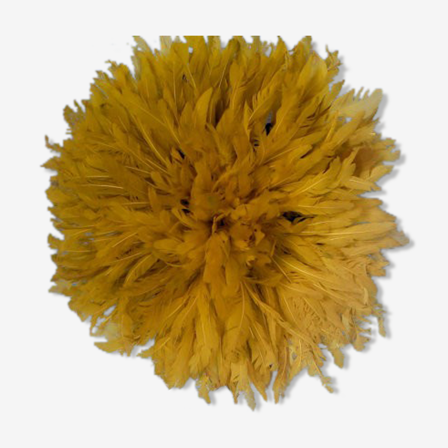Juju Hat jaune  40 cm