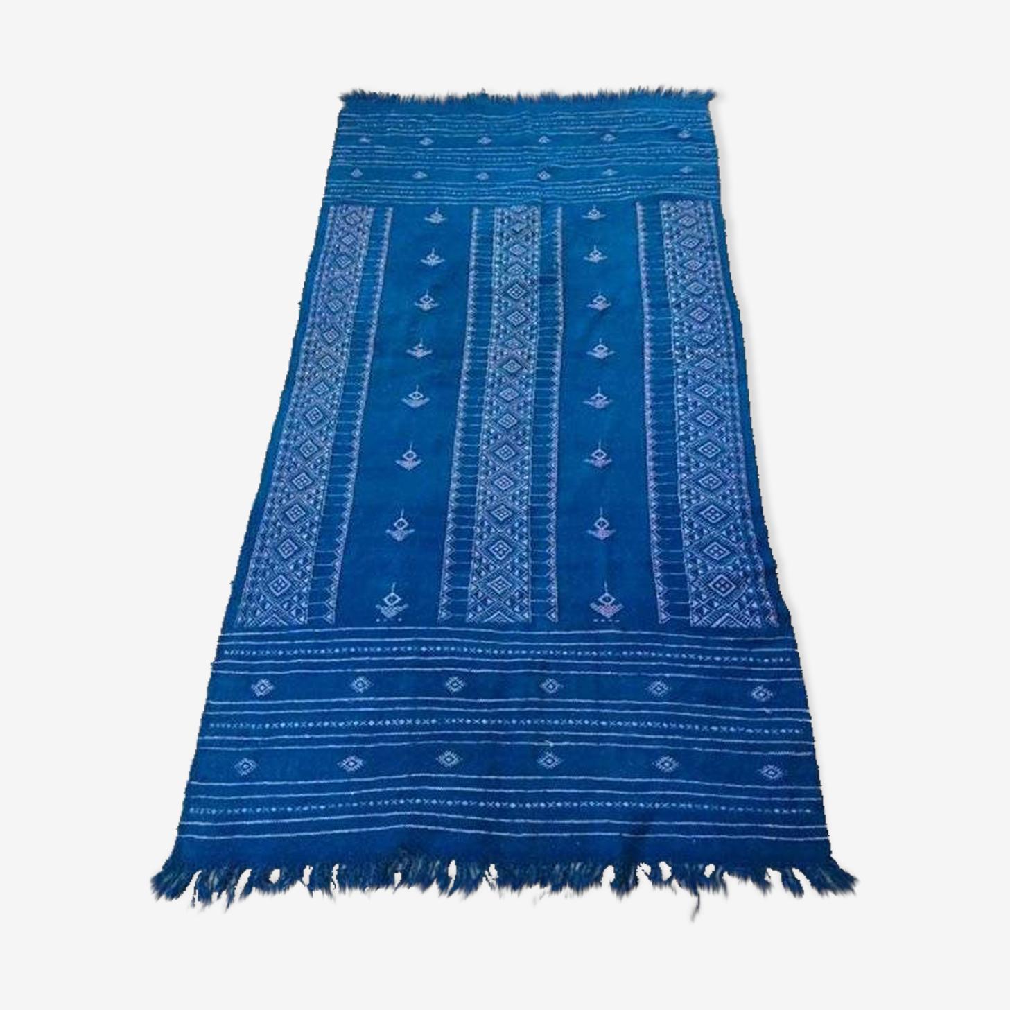 Carpet kilim Berber 200x100cm