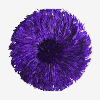Juju hat violet 80 cm