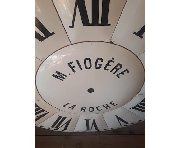 Horloge d'église