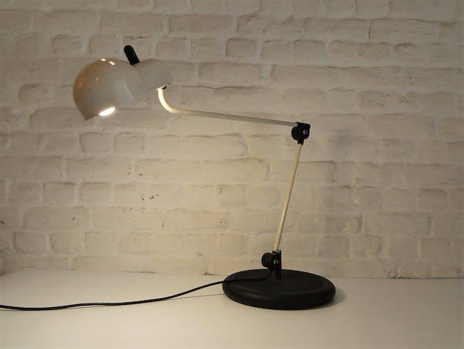 Lampe Topo de Joe Colombo par Stilnovo 1960s