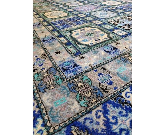Tapis Maroc laine fait main 290x202 cm