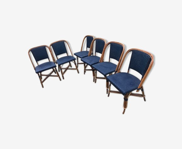 Lot De 5 Chaises Maison Gatti