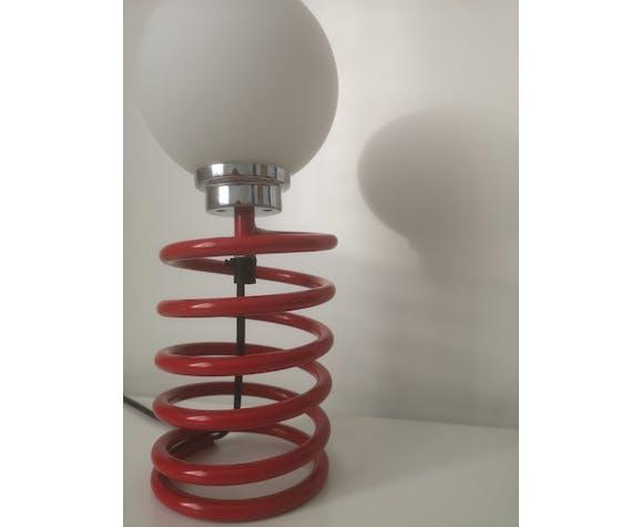 Lampe ressort