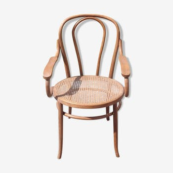 Fauteuil Thonet Tchecoslovaquia