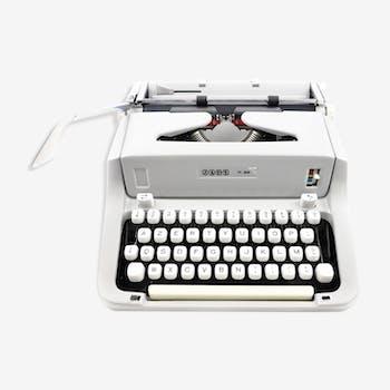 Machine à écrire japy p.88
