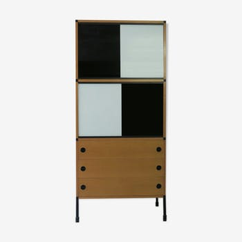 Modular ARP storage cabinet for Minvielle
