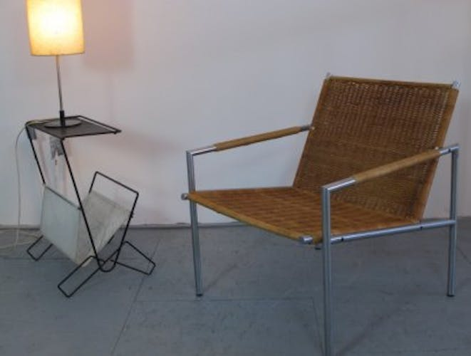 Chair, model SZ01, designed by Martin Visser