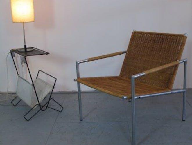 Fauteuil, modèle SZ01, conçu par Martin Visser
