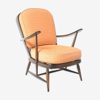 The 1960s Ercol Chair