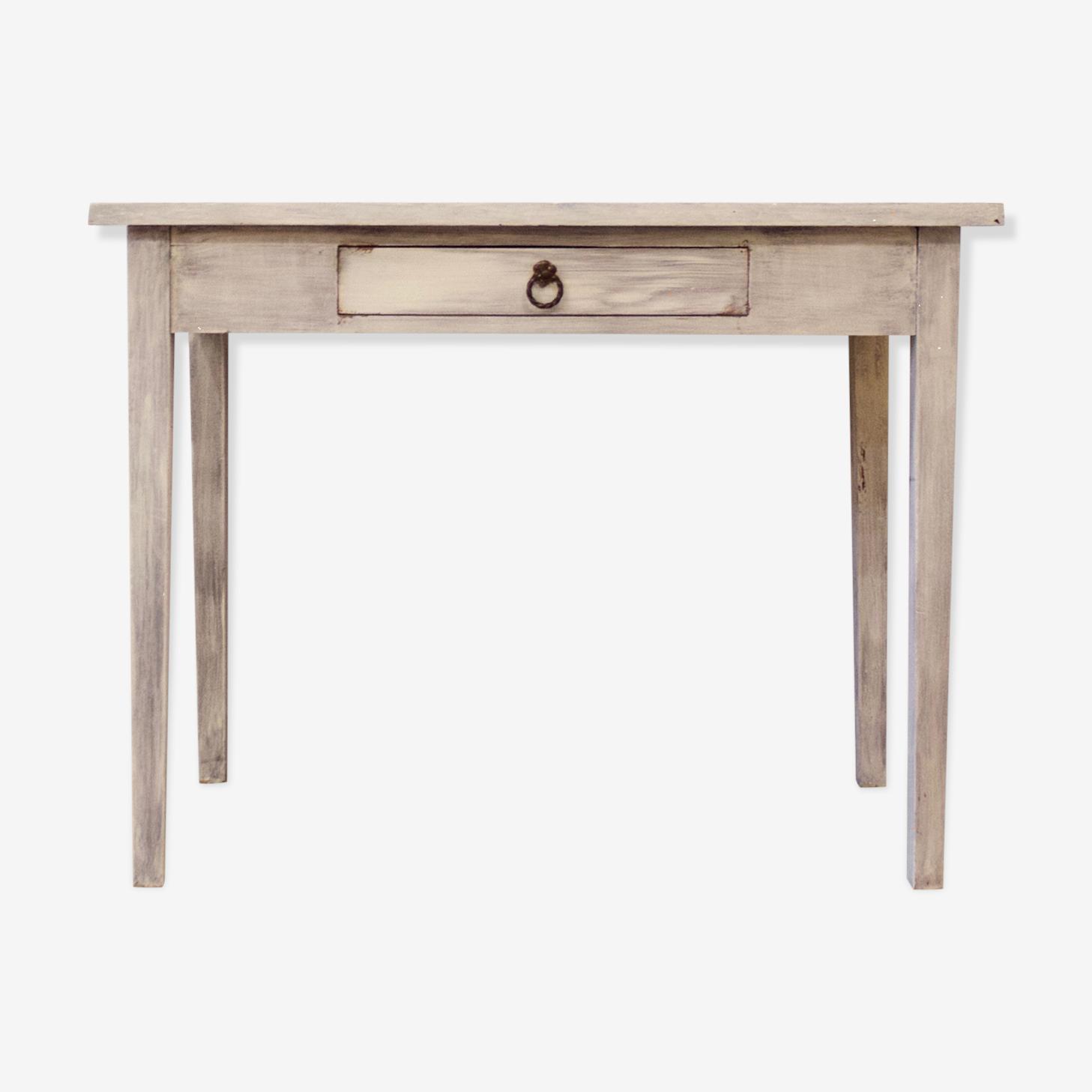 Table en bois  1930
