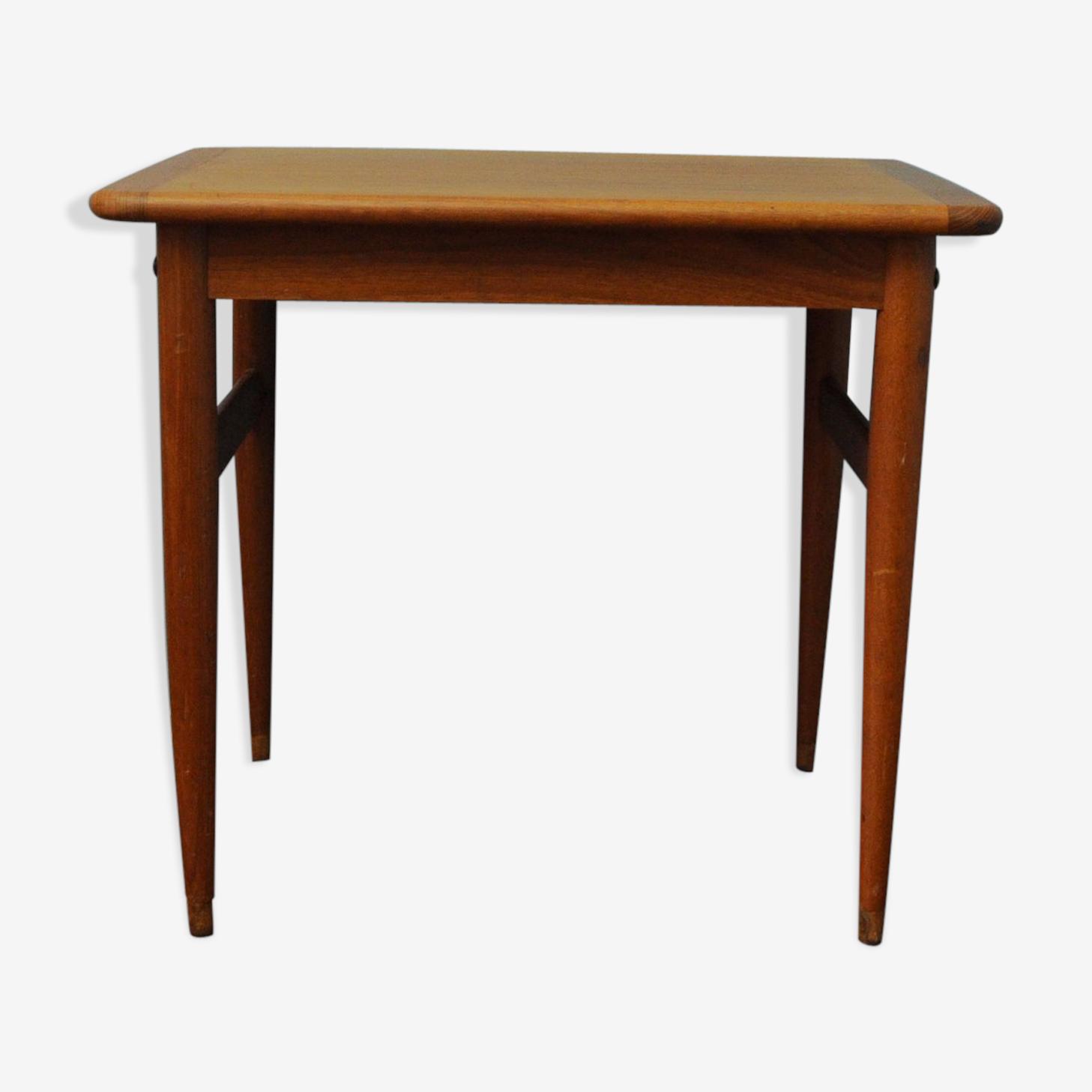 Side table HMB Möbler Rörvik Sweden