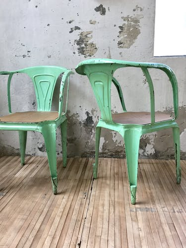 Multipl's armchairs