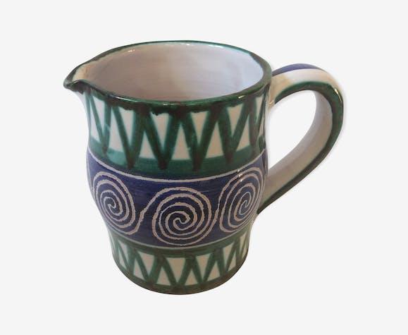 Robert Picaut Vintage Pot