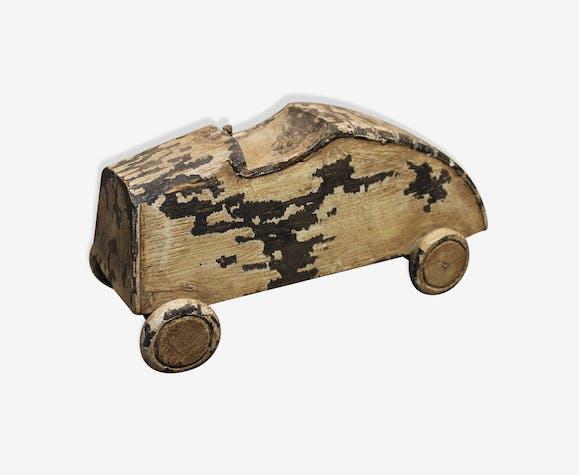 "Jouet voiture ""Rat Rod"" 1940s"