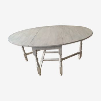 Table anglaise