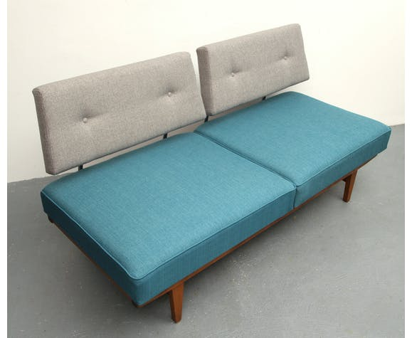 Daybed Stella Walter Knoll des années 1960