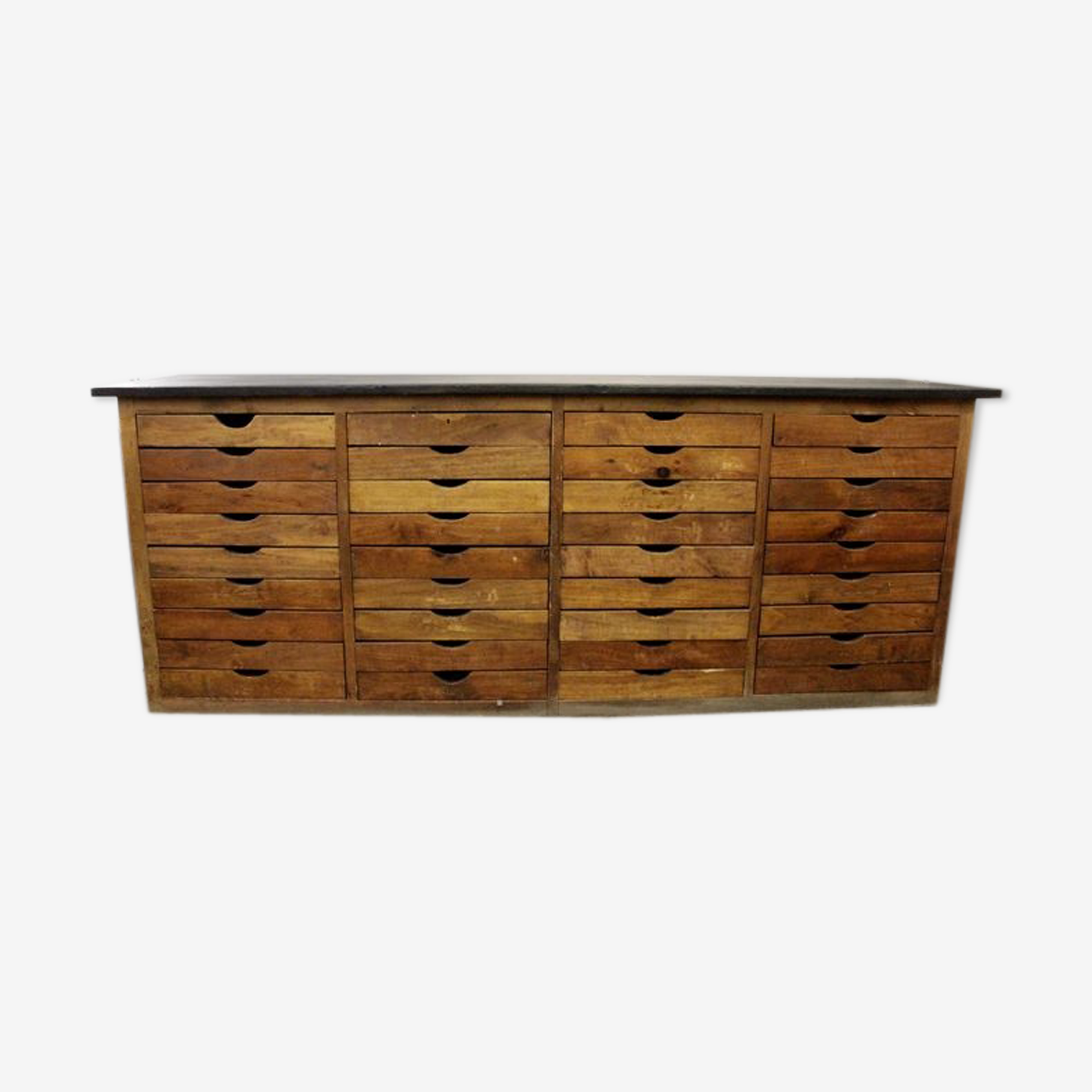 Furniture Spanish drawer of the 1940s