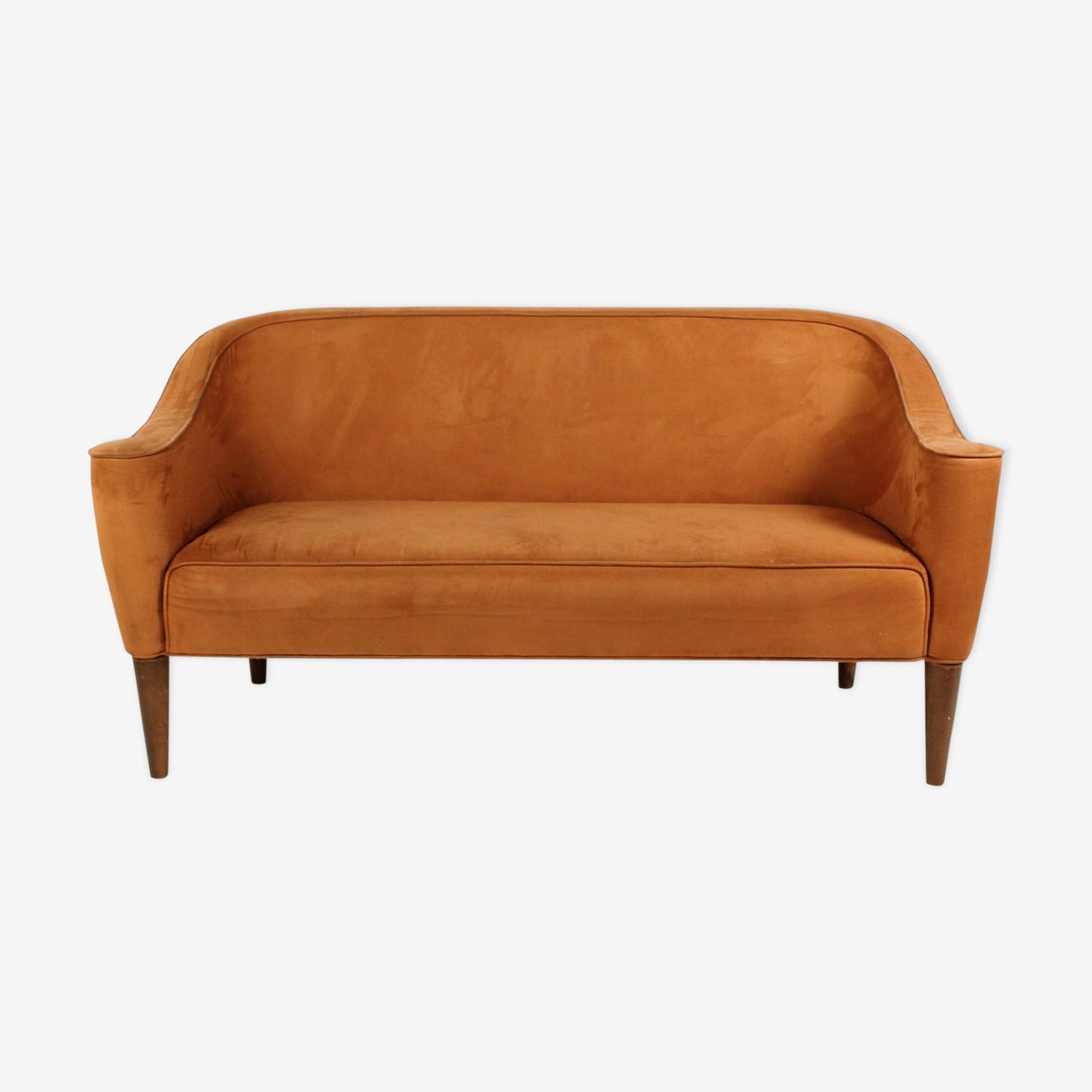 Josef Hoffmann Wiener Werkstàtte Sofa