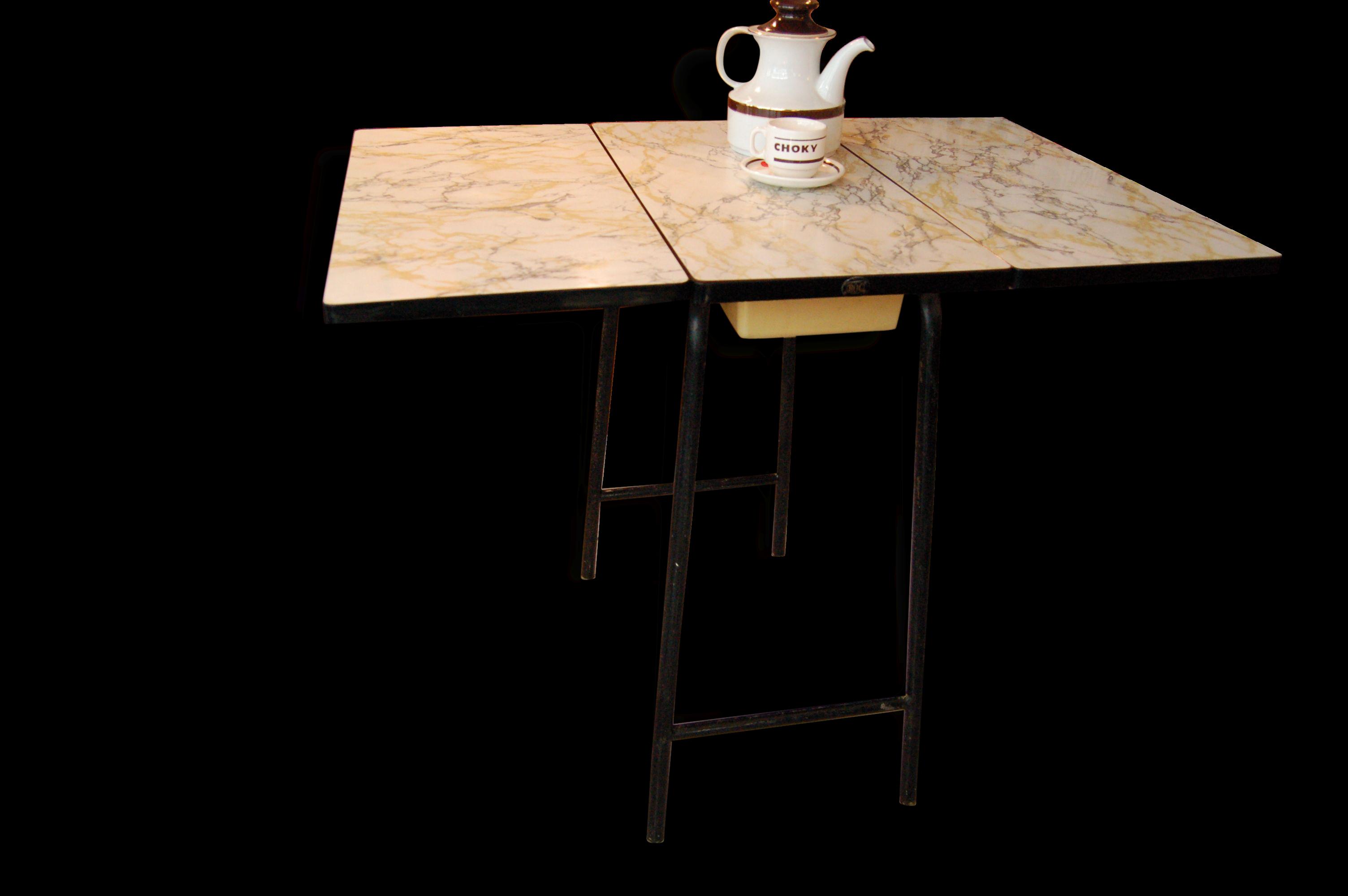 Table De Cuisine En Formica Finest Table De Cuisine Ovale Meilleur