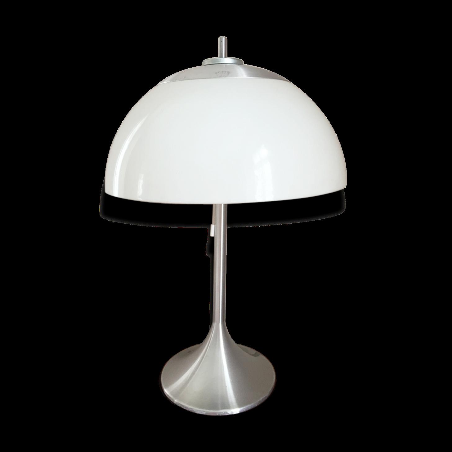 Lampe de bureau champignon Unilux, 1970