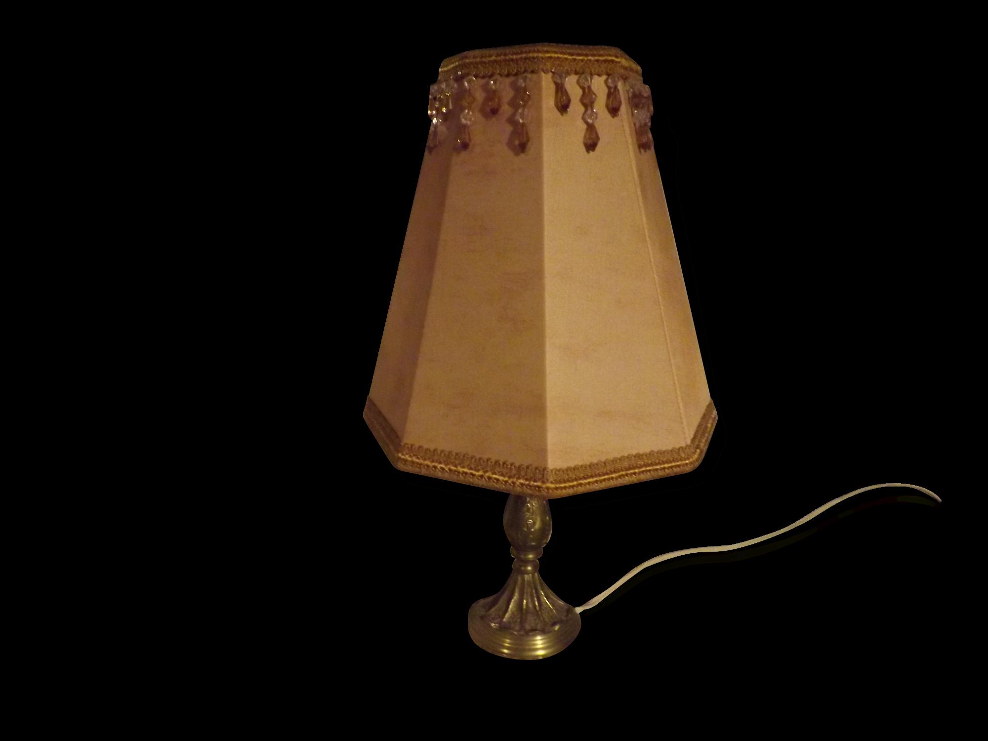 Résultat Supérieur 60 Bon Marché Lampe De Chevet Cuivre Pic 2018
